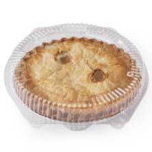 No Sugar Added Apple Pie