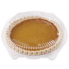 No-Sugar-Added Pumpkin Pie