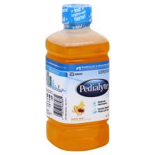 Pedialyte Electrolyte Solution, Mixed Fruit