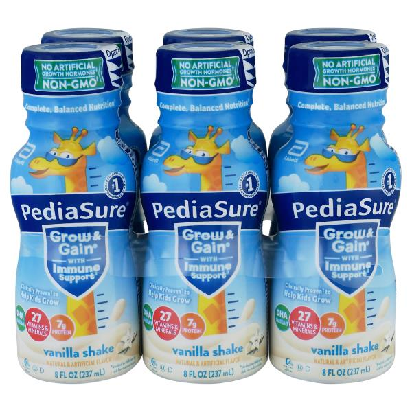 This is a graphic of Smart Pediasure Coupons Printable