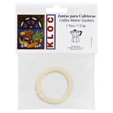 Kloc Coffee Maker Gaskets, 1 Cup