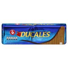 Dux Flavored Crackers Ducales, W/ the Secret Touch 2pk.