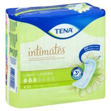 Tena Serenity Pads, Ultra Thin, Active
