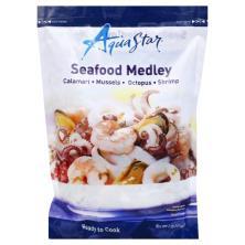 Aqua Star Seafood Medley