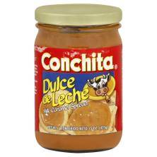 Conchita Milk Caramel Spread