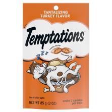 Temptations Treats for Cats, Tantalizing Turkey Flavor