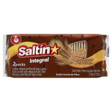 Saltin Crackers, Bran, with Wheat and Oats Fiber