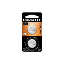 Duracell Batteries, Lithium, 2032