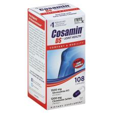 Cosequin DS Joint Health Supplement, Capsules