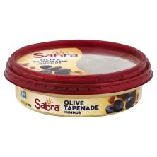 Sabra Hummus, Olive Tapenade