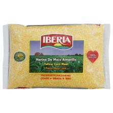 Iberia Corn Meal, Yellow, Coarse