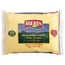 Iberia Corn Meal, Yellow, Fine