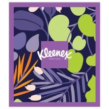 Kleenex Tissues, Ultra Soft, White, 3-Ply
