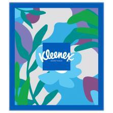 Kleenex Tissues, White, 2-Ply