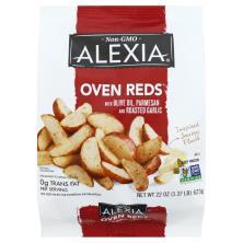 Alexia Oven Reds
