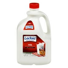 Lactaid Milk, Whole, 100% Lactose Free