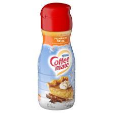 Coffee Mate Coffee Creamer, Pumpkin Spice