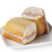 Publix Deli Cuban Grab & Go Sandwich