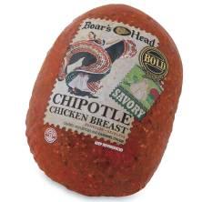 Boar's Head Chipotle Chicken Breast