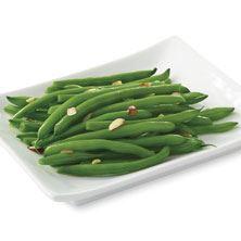 Green Beans Almondine 120 Cal/ 4 Oz