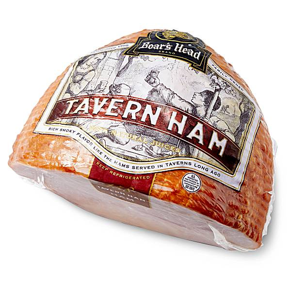 Boar's Head Tavern Ham