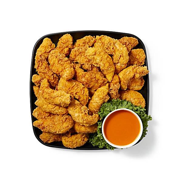 Publix Deli Chicken Tender Platter, Medium