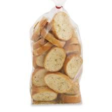 Bread Chips Parmesan