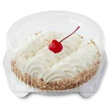 Mini Toasted Coconut Cream Pie