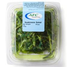 Oishisa Salad, Seabreeze
