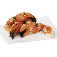 GreenWise Jonah Crab Claws, Cooked, Prev. Frozen, Wild, Sustainably Sourced