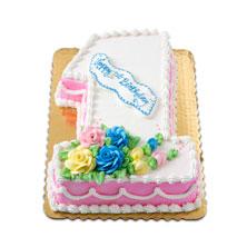 Theme Cakes : Publix.com