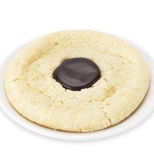 Tortica De Moron Cookie