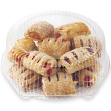 Assorted Pastry Bites 15-Count