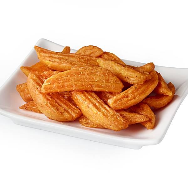 Publix Deli Sweet Potato Wedges_210 Cal/4 Oz