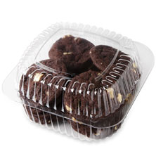 Triple Ripple Cookie Bites 14-Count