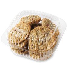 Calypso Crunch Cookie Bites 14-Count