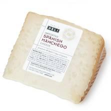 Publix Deli Imported Spanish Manchego, Cheese