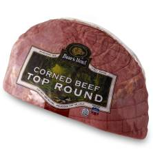Boar's Head Top Round Corned Beef