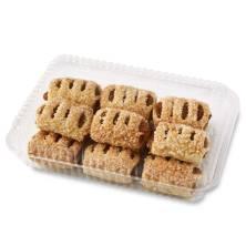 Apple Pastry Bites 15-Count