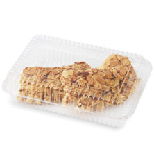 Almond Bear Claw 2-Count