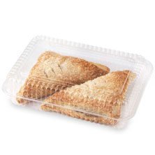 Apple Turnover 2-Count