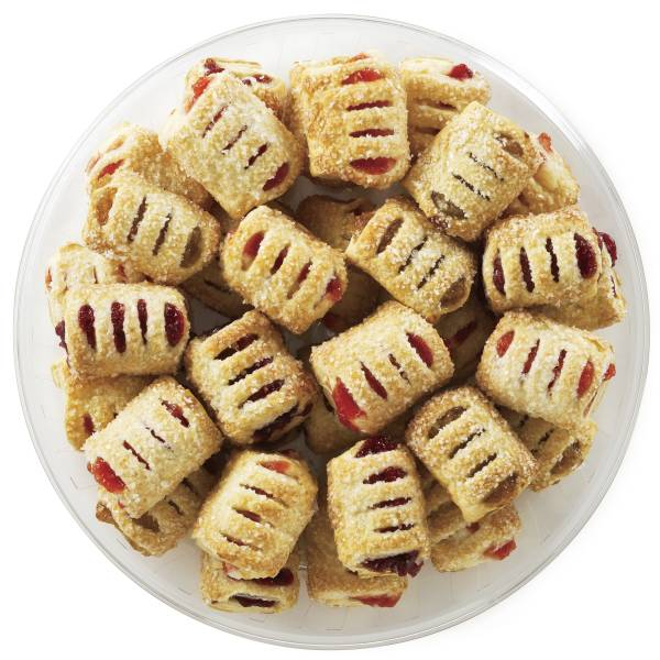 Pastry Bites Platter Medium 36-Count