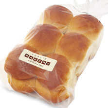Dinner Rolls 12ct Kosher Pareve