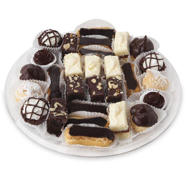 Decadent Dessert Platter Medium 28-Count