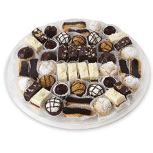 Decadent Dessert Platter Large 47-Count