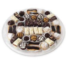 Decadent Dessert Platter Large 47-Count
