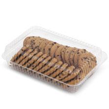 Chocolate Chip Cookies 2-Dozen