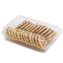 Sugar Cookies 2-Dozen
