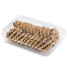 Oatmeal Raisin Cookies 2-Dozen