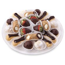 European Specialties Platter Medium 30-Count